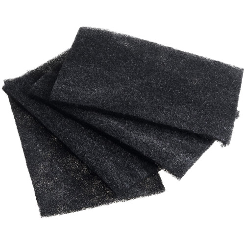 Holmes Replacement Carbon Filter 4-Pack, HAPF60-U3
