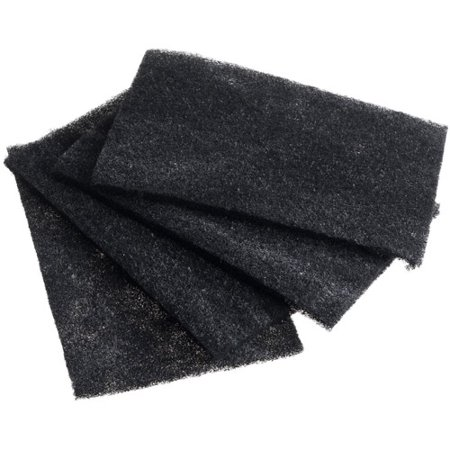 Holmes Replacement Carbon Filter 4 Pack  Hapf60 U3