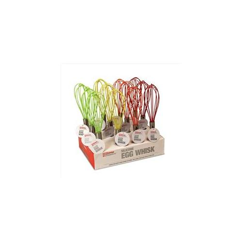Home Basics KT10673 Silica Gel Whisk In Pdq,
