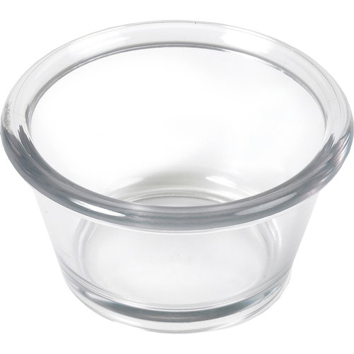 Gessner 3oz Condiment Cup, Clear