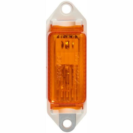 - Blazer® International Side Marker Lamp