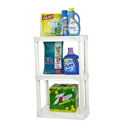 room essentials 3 tier shelving unit instructions