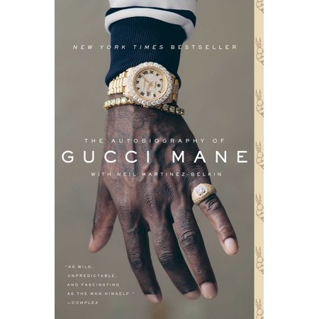 The Autobiography of Gucci Mane (Best Gucci Mane Beats)