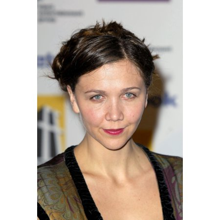Maggie Gyllenhaal At Arrivals For 9Th Annual Hollywood Film Festival Hollywood Awards Beverly Hilton Hotel Los Angeles Ca October 24 2005 Photo By Michael GermanaEverett Collection Celebrity (Halloween Festival Los Angeles)