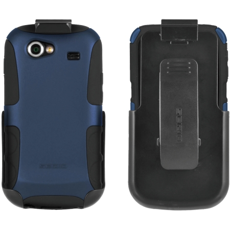 SEIDIO ACTIVE Case/Holster Combo for Samsung Nexus S 4G S...