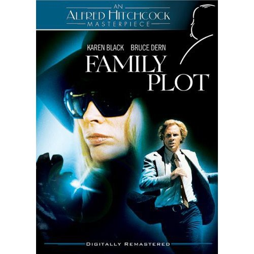 Family Plot (Widescreen)