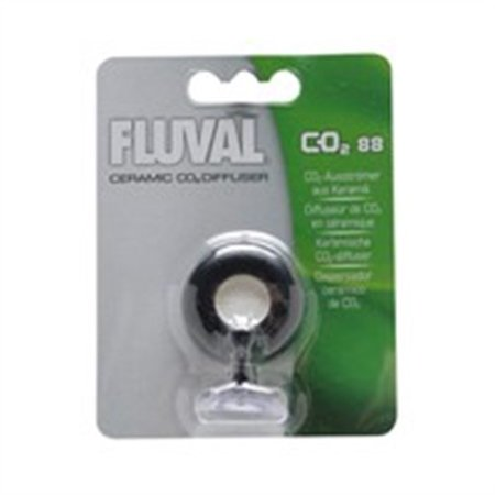 Fluval Ceramic Co2 Diffuser (Best Co2 Diffuser For Aquaria)