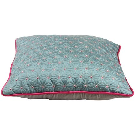 Lace Throw Pillow Covers : Heritage Lace PiP Studio Throw Pillow Cover - Walmart.com
