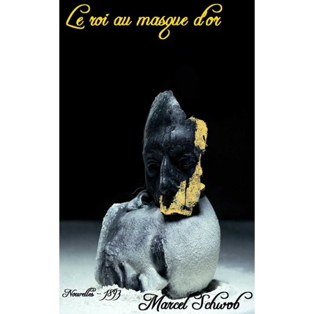 Le roi au masque d'or - eBook - Le Masque D'halloween