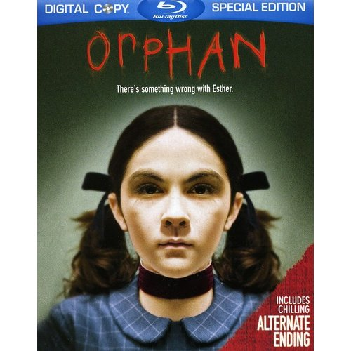 Orphan (Blu-ray) (Widescreen)