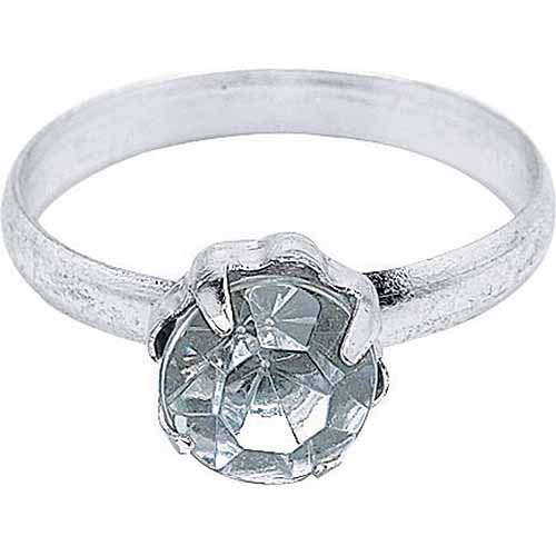 Wilton Party Favor, Engagement Rings 12 ct. 1006-115