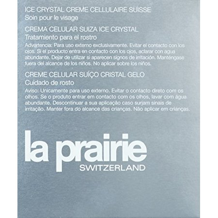 Cellular Swiss Ice Crystal Cream by La Prairie for Unisex - 1.7 oz Cream - image 1 of 2