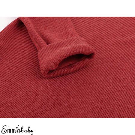 80580536c4c1 Hirigin - Sexy Women Winter Turtleneck Knit Dress Long Sleeve Tight Sweater  Mini Skirt Hot - Walmart.com