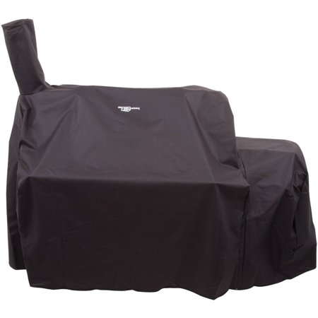 Char-Broil Oklahoma Joe's Highland Offset Smoker Cover Char Broil Grill And Smoker Accessories
