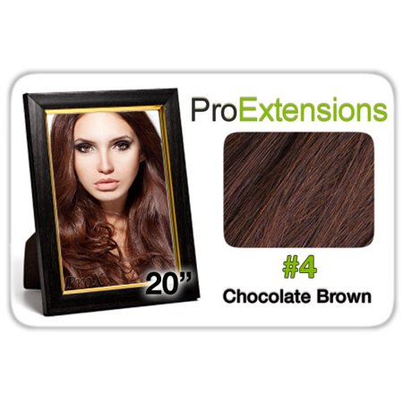 Pro Lace 20     4 Chocolate Brown