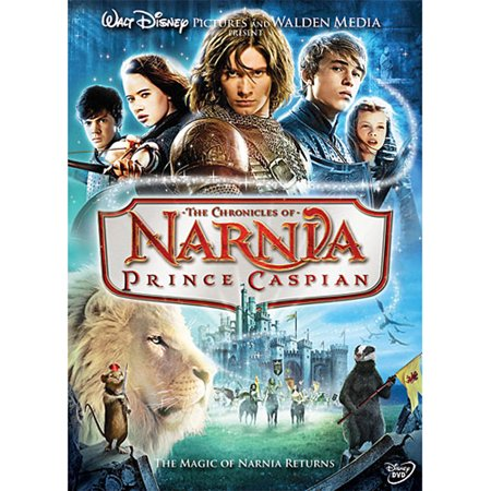 Lucy From Narnia (The Chronicles of Narnia: Prince Caspian)