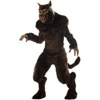 Deluxe Werewolf Adult Halloween Costume