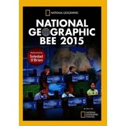 National Geographic Bee 2015 ( (DVD)) by Allied Vaughn