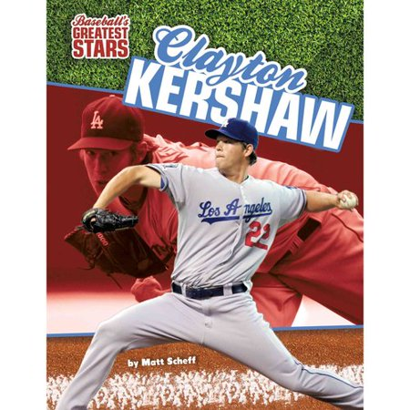 Clayton Kershaw by