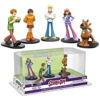 Funko Scooby Doo Series 5 Scooby-Doo, Shaggy, Velma, Daphne & Fred Vinyl Figure 2-Pack