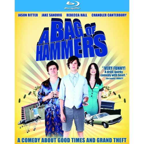 A Bag Of Hammers (Blu-ray) (Widescreen)