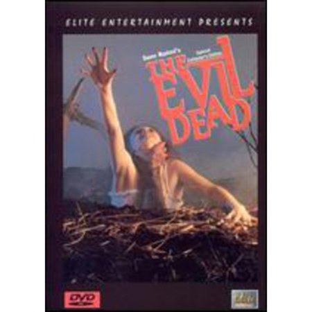 Evil Dead, The (Full Frame, Special Edition) (Achmed The Dead Terrorist Christmas Special Full)