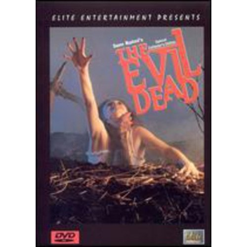 Evil Dead, The (Full Frame, Special Edition)