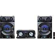 Edison Professional Party System 1220 Bluetooth Speaker System Rcf Professional Speakers