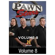 Pawn Stars: Volume 8 (2013) by