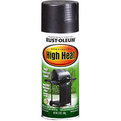 Rust-Oleum Specialty High Heat