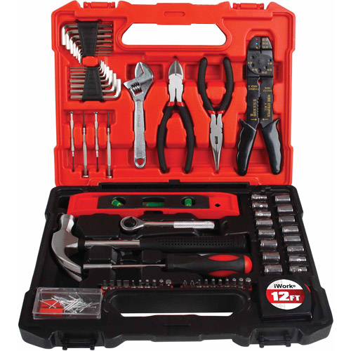 Olympia Tools 67-Piece Tool Set
