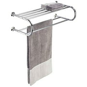 Neu Home Shelf with Towel Rack