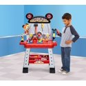 Disney Junior Mickey & Roadster Racers Pit Crew Workbench