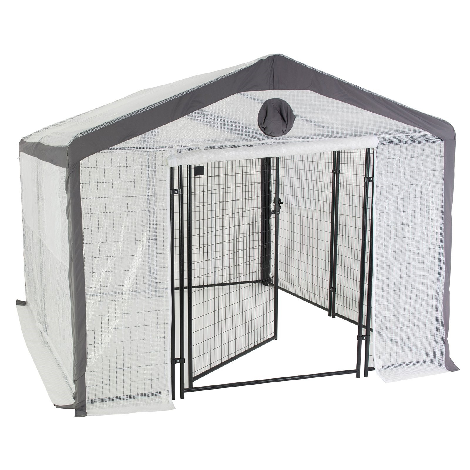 Safe Grow Secure Greenhouse