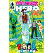 Super Swingin' Heroes 1968 Special - eBook