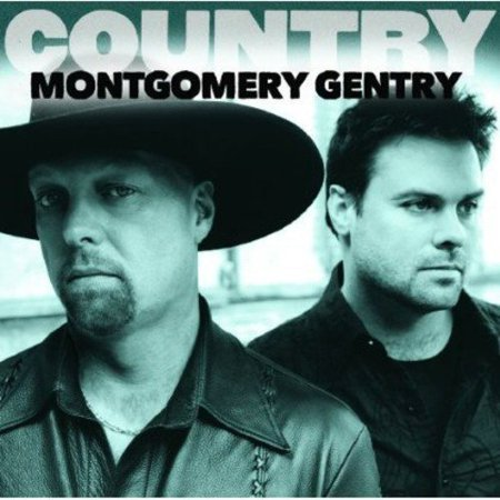 Country  Montgomery Gentry