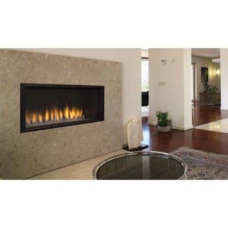 Outstanding Superior 43 Contemporary Direct Vent Electronic Ignition Linear Fireplace With Lights Natural Gas Download Free Architecture Designs Embacsunscenecom