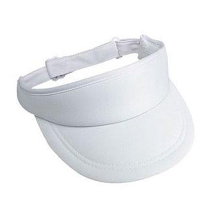 d636d5c07d8 Otto Cap Polyester Foam Sun Visors - Hat   Cap for Summer