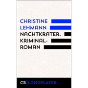 Nachtkrater. Kriminalroman - eBook