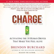 The Charge - Audiobook