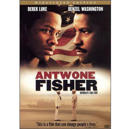 Antwone Fisher  Widescreen