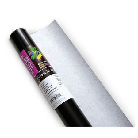 Roll Of Black Paper (JACK RICHESON 1010450 BUTCHER PAPER BLACK 30 INCH X 50 FEET)