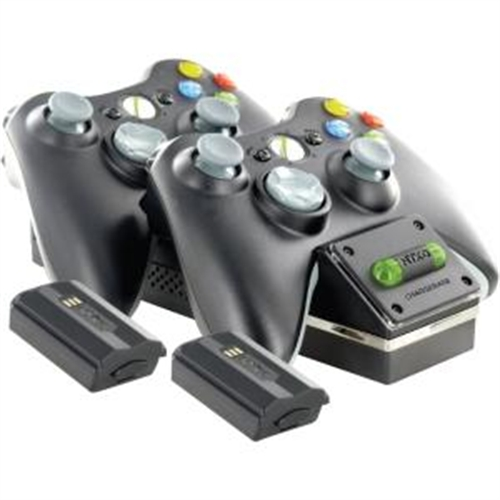 Nyko Charge Base 360 (Xbox 360)