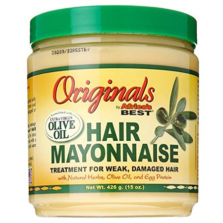 africas best orig hair mayonnaise 15 ounce jar