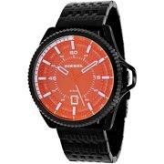 Diesel Men's Rollcage Watch Quartz Mineral Crystal DZ1720