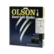 Olson Saw WB58280DB 0.38 x 80 in. Band Saw Blade