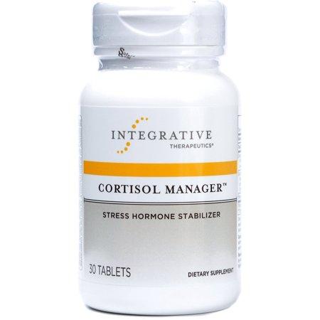 Integrative Therapeutics Cortisol Mngr
