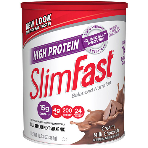 Slim fast protein shakes coupons