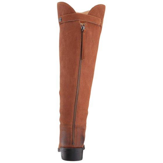 034ddccd3d19 Franco Sarto - Franco Sarto Women s Brindley Wide Calf Fashion Boot -  Walmart.com