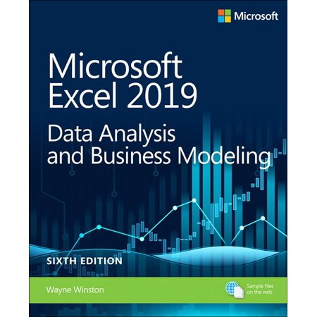 Microsoft Excel 2019 Data Analysis and Business (Best Pc For Data Analysis 2019)